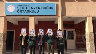 Gambar cover Şehit öğretmenimiz Recep Çakır
