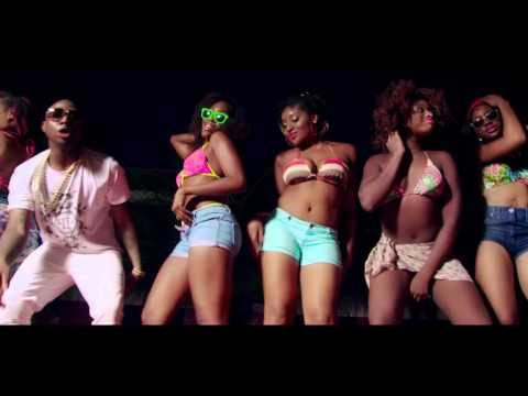 Orezi ft Davido - Shuperu Remix (Official Video)