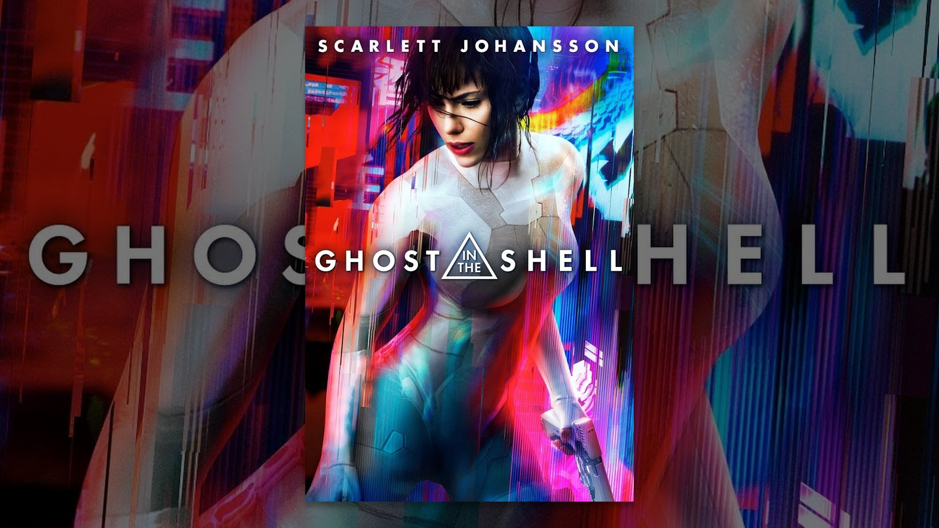 Ghost In The Shell Youtube