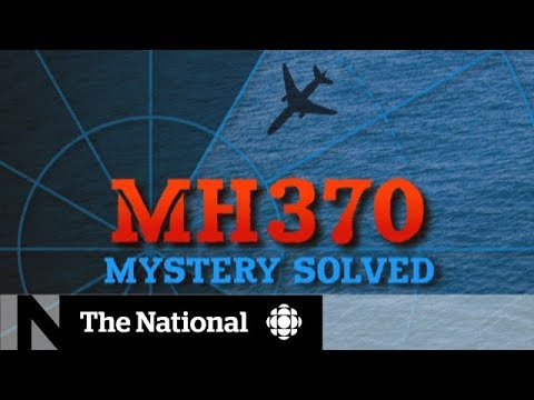 Book claims plane disappearance was mass...