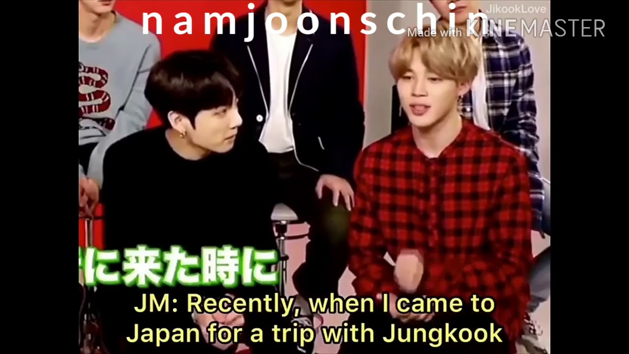 Proof Jikook is Real Pt  4//massages//stares//mine