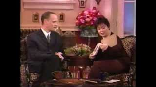 Roseanne interviews John Waters (1998)