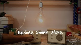 Instructables - Explore. Share. Make.