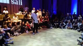 Ice-e judge demo || SADE festival 2017