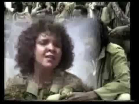 Abrehet (Gual) Ankere - Hawelti Kibrey
