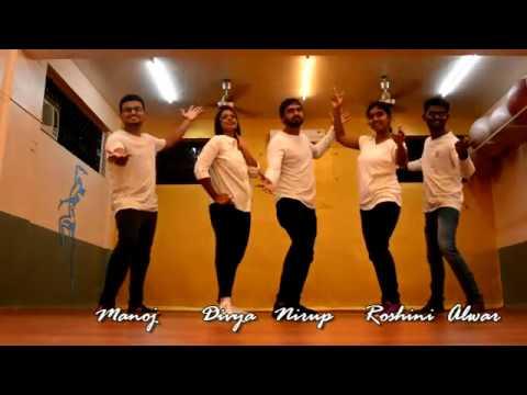 Kalyaana Vayasu -Kolamaavu Kokila (CoCo) | Anirudh Ravichander | Dance Cover | Dance Off