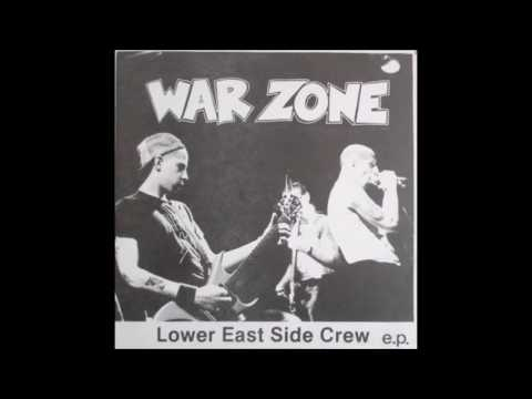Warzone - Lower East Side Crew E.P. (Full EP)