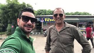 Vrindavan Trip to Thanks Shri Banke Bihari Ji for 10 K Subscribers I Sundeep The Traveller