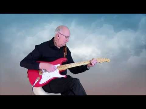 Aryati - Ismail Marzuki - instrumental cover by Dave Monk