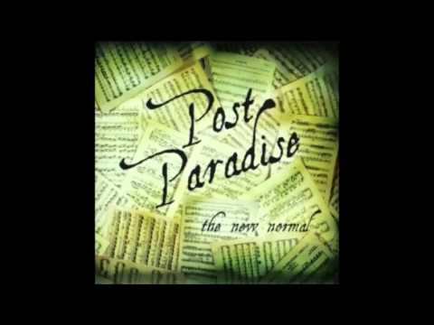 Post Paradise - Sex Panther