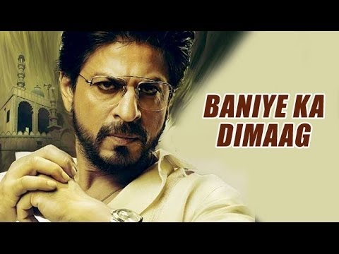 Raees Movie Full Dialogues by Shah Rukh Khan