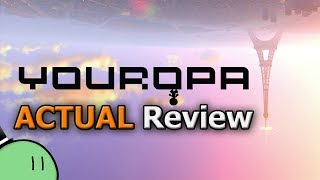 Youropa (ACTUAL Game Review) [PC]