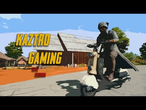 【LIVE】 Morning Live Custom Rooms with Kaztro GAMING