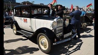 видео ч для грузовиков в Минске