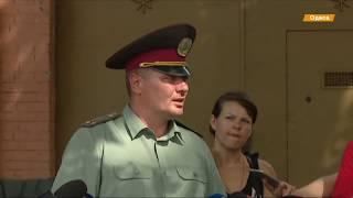 В СИЗО Одессы заключенный расчленил женщину-инспектора