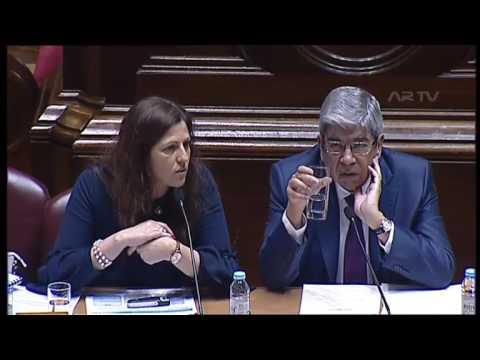 18-04-2017 | Sessão de Debate Público na Assembleia da República | Cláudia Joaquim