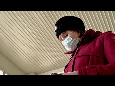 Роспотребнадзор сообщил о разработке целого комплекса мер по борьбе с коронавирусом.