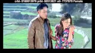 Merai Mutu With Title singer prakash adhikari lyrics prkash adhikari