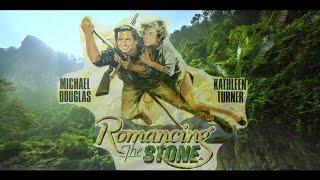 Alan Silvestri -Romancing the Stone - End Title