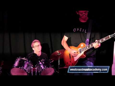 Daniel C., Ethan F. - 2014 Spring Concert - West Coast Music Academy - Santa Clarita