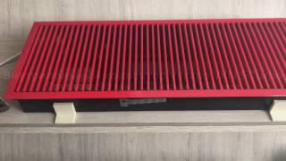 Verano VKN 5 Turbo обзор внутрипольного конвектора