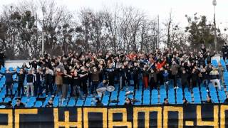 FCBC Ultras 20.11.2013 Буковина Чернівці - плуги.