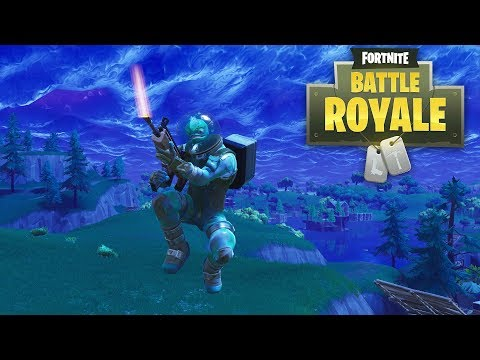 Big Plays! (Fortnite Battle Royale #78)