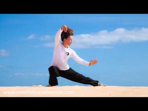 15 Minutos Musica Relaxante Para Yoga Meditaçāo Tai Chi E Reiki Youtube