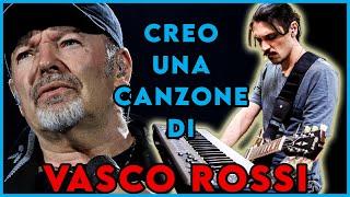 COME CREARE UNA CANZONE DI VASCO ROSSI... SENZA ALCUN TALENTO - Tutorial