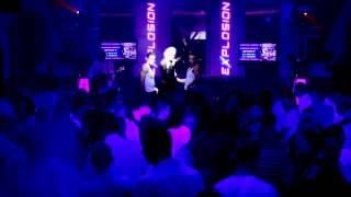 Mejk - Tak nie musiało być (LIVE 2013) (Official Video)
