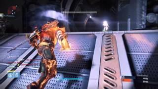 Один из немногих. Iron Baner. Destiny.