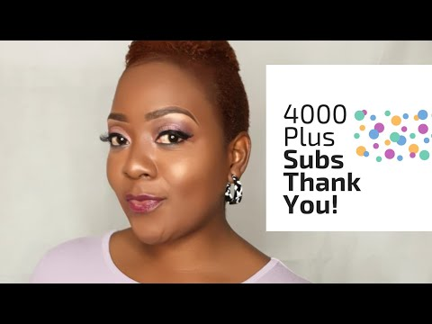 NIGERIAN MEN, MY TESTIMONY LIVE CHAT | Thank You For 4000 Plus SUBSCRIBERS