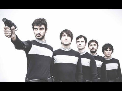 Second presentarán su nuevo disco el 23 de noviembre en Madrid
