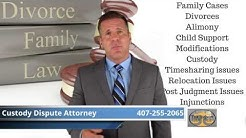 Top best lawyer for family court Winter Park Florida