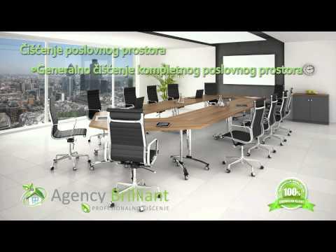 Agency Brilliant - Profesionalno Čišćenje