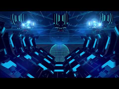 CGI 3D Animated Short Film : EVOL - (GUI Promo Project Inspired By Tron Legacy)