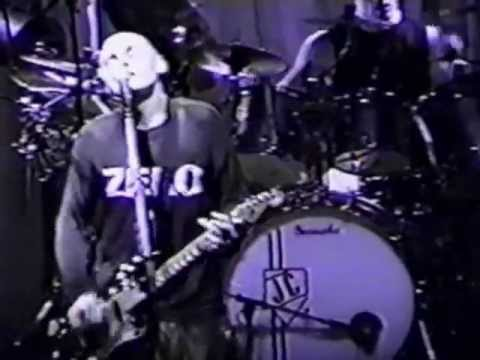 Smashing Pumpkins - 1/2/96 - Toronto, Canada - [Full Show] -  [Remastered]