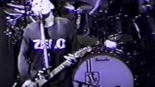 Smashing Pumpkins - 1/2/96 - Toronto, Canada - [Full Show]
