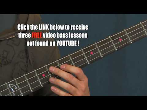 easy-bass-guitar-lesson-inspector-gadget-theme-by-shuki-levy