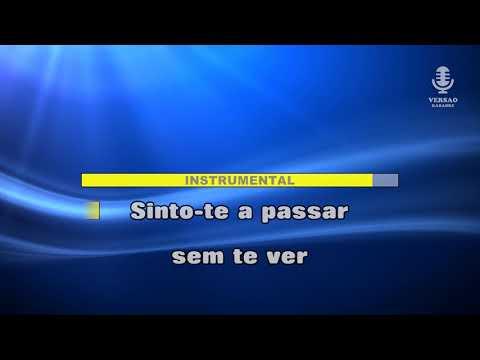 ♫ Demo - Karaoke - O QUE TU DÁS - Matay