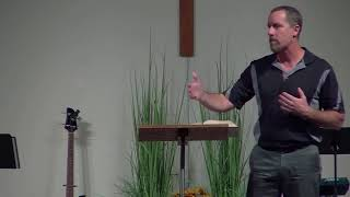 The Main Thing is to Keep the Main Thing the Main Thing (Boundary Clarifier: 2) Pastor Mike Bonser