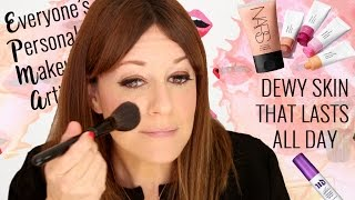 Dewy Skin That Lasts All Day   Giveaway Winner Announcement