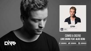 Download Video Conro & Disero feat. Alice Berg - Love Divine [MONSTERCAT] MP3 3GP MP4