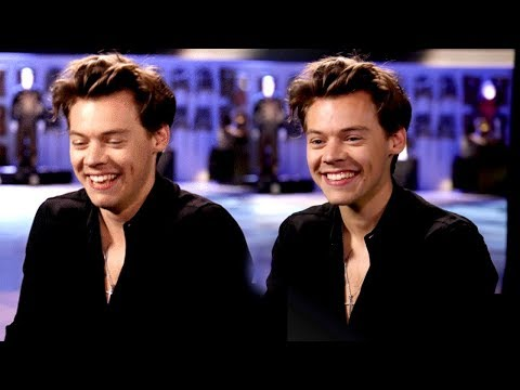 HARRY STYLES FUNNY MOMENTS 2017