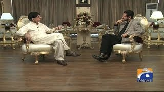 Jirga - 22 July 2018