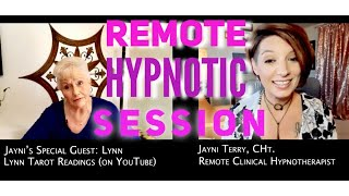 🌀 Remote Hypnotic Journey for Fast Medical Recovery / Pain Relief 🌀