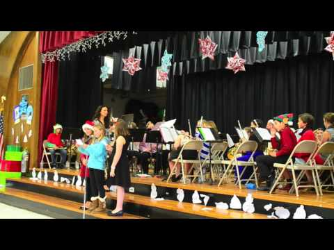 South Country School Holiday Concert