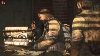 "The Last of Us - трейлер ""Убежище Билла"""
