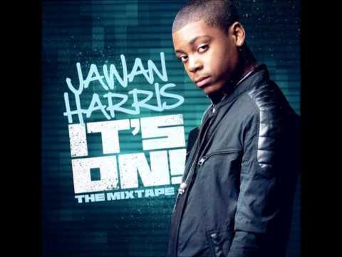Jawan Harris - Hey Gorgeous (It's On mixtape)