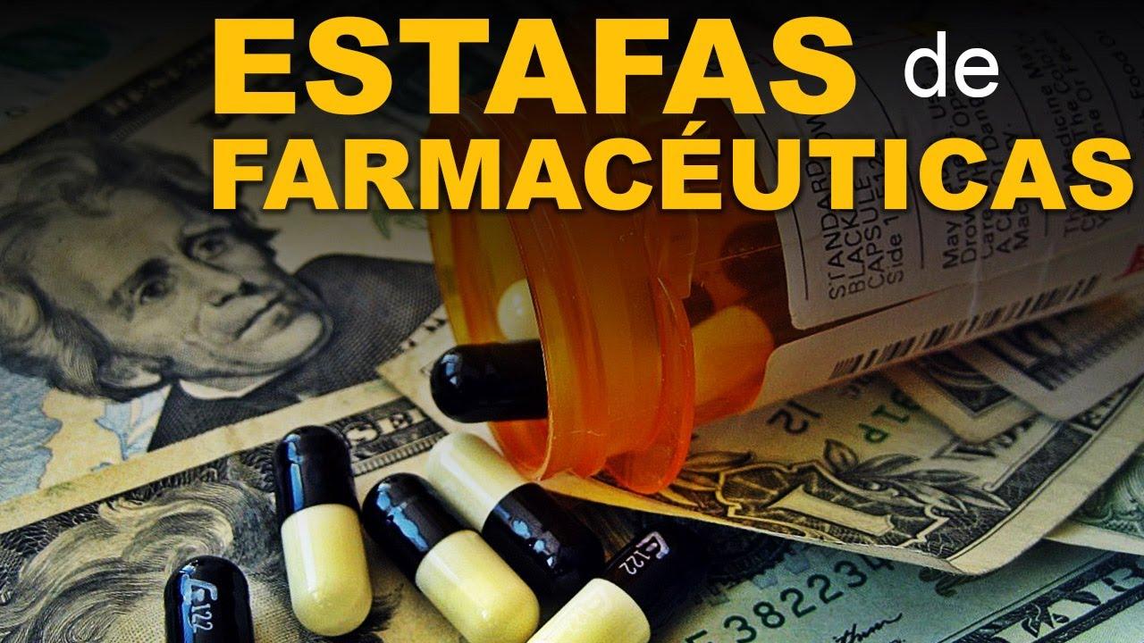 Las mañas y las estafas más miserables de las farmacéuticas, una industria multimillonaria